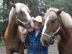What Happy Trails Means To Me – John Otey