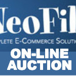 The Success of our Online Auction is Because of You