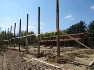 Arena Progress – Monday, May 19th