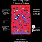 Get Your Copy of the 'Suffering Eyes – The Chronicle of Awakening'