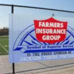 farmer's insurance Banner
