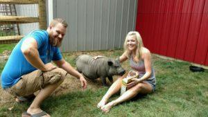Piggie Smalls
