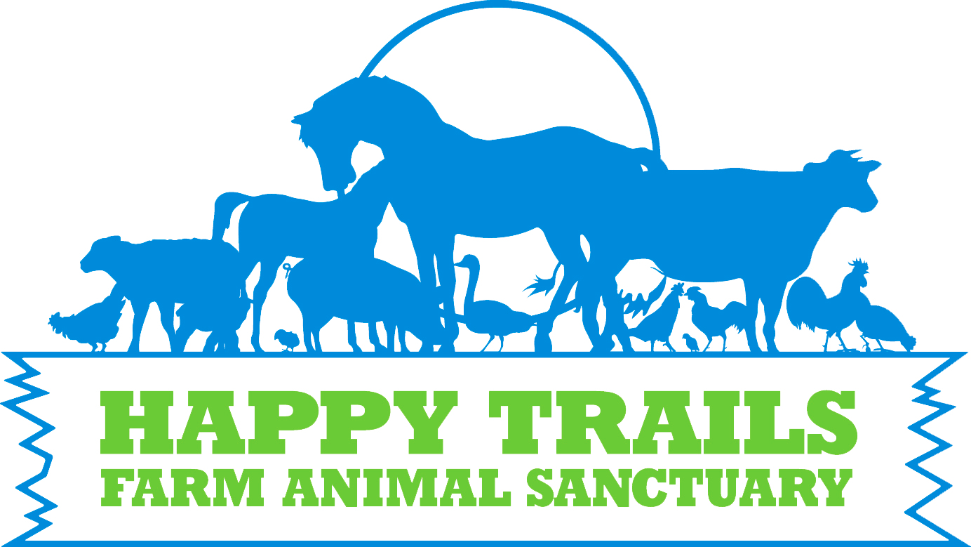 Happy Trails Farm Animal Sanctuary | Happy Trails Farm